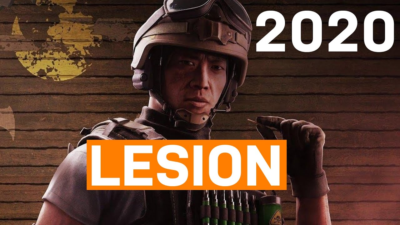Gregor - How to Play Lesion (Soccer Dad) 2020