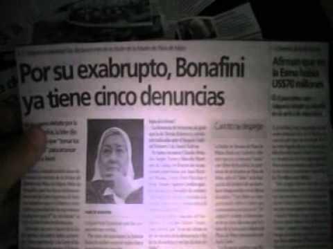 Viaje por Sudamerica di Giacomo Sanesi. (ARG). 01476 – rassegna stampa settimana 44