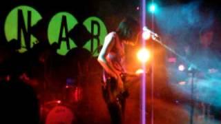 Il Genio - L'applique (live @SONAR 06/03/2009)