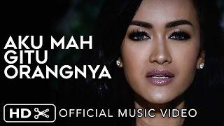 Julia Perez - Aku Mah Gitu Orangnya (Official Music Video)