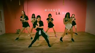 Bang Bang - Jessie J(feat.Ariana Grande .Nicki.Minaj) Choreographer Lala cha