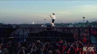 AC/DC - Rock or Bust Tour - Prague
