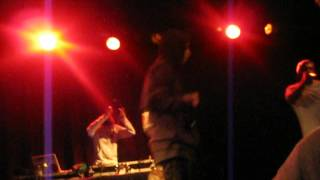 """Tyler, the Creator - """"Sandwitches"""" ft. Hodgy Beats (Live)"""