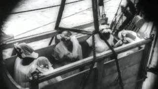 Jewish Luck (1925) Restored by NCJF -- Clip: