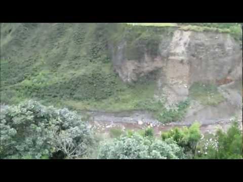 Amor en Ecuador =)