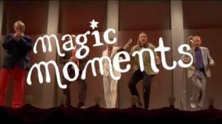 MNOZIL BRASS Trailer Magic Moments