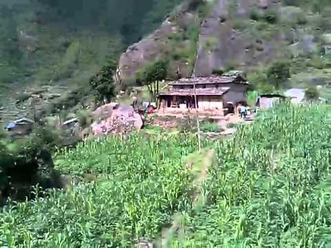 Lamabagar nepal