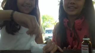 Slime cu Erika #6