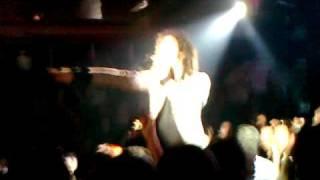 Sidonie - 'giraluna' @ Playa Club [A Coruña] 19/3/10