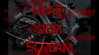 GIO FEAT DJ REPTILE - HEAR DEM SCREAM - ( BOXING DAY RIDDIM ).wmv
