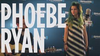 "Phoebe Ryan ""Homie"" Live @ SiriusXM // Hits 1"