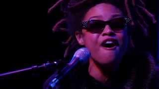 Valerie June - Somebody To Love (Live on KEXP)