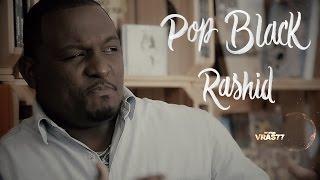 Pop Black Part/ Rashid ( Reflexões) ᴴᴰ Clipe Oficial