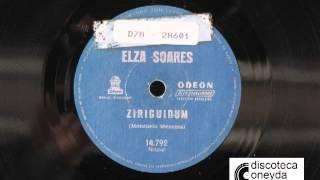 Ziriguidum - Elza Soares