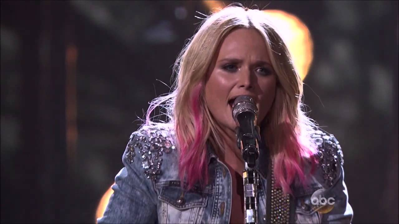 Miranda Lambert Vivid Seats 2 For 1 August 2018