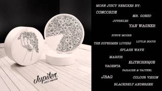 Jupiter - One O Six (The Supermen Lovers Classic Remix)