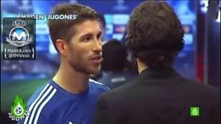 شاهد المفاجآت التي كانت بانتظار لاعبي ريال مدريد عند مخرج الملعب التركي