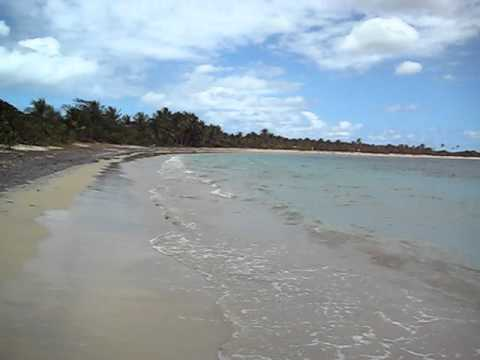 Sun Bay Beach, Vieques, Puerto Rico, part 3