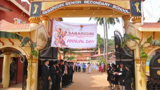SABARIGIRI SENIOR SECONDARY SCHOOL, PUNALUR