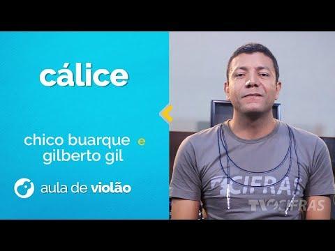 Chico Buarque - Cálice