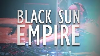 'R.I.P. DNNB' Ft. Black Sun Empire - Official Aftermovie - Nieuwe Nor 8-12-2012