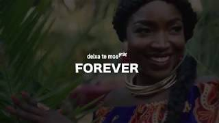 Pérola - Forever (Lyric Video)