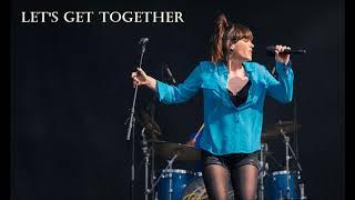 Beth Hart - Let's get together