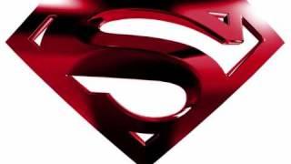 superman (NEW!) theme