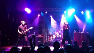 Empty With You Live by The Used