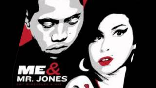 Amy Winehouse & Nas - Second Half
