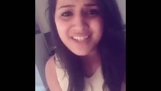 Chal Meri Jaan | Aaryan | Cover by Vidisha Vishwas