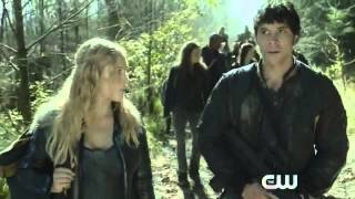 "The 100 2x09 ""Remember Me"" Sneak Peek"