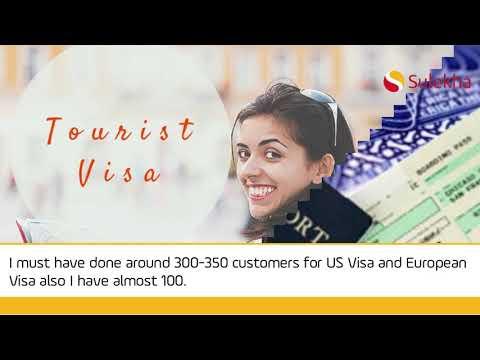Top 10 US Visa Consultants in Pune, American visa Agents