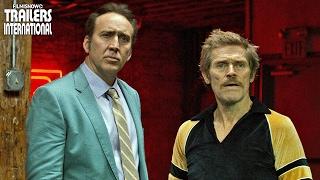 Cães Selvagens com Nicolas Cage | Trailer Oficial [HD]