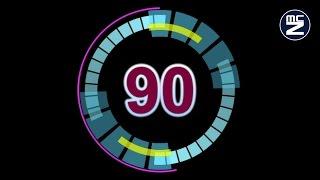 Conto alla rovescia 90 secondi - 90 seconds countdown timer - Free House