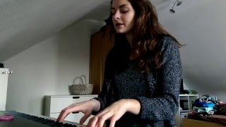 Amazing Grace (Sefora Nelson) - Cover by Bea