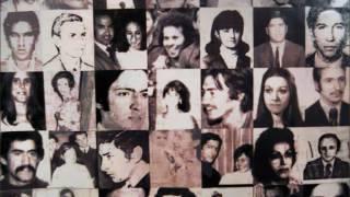 """Manu Chao - """"Desaparecido"""" do disco """"Clandestino, esperando la ultima ola..."""" (1998)"""