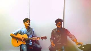"""Invincibles Of Pentatonix"" a Cover by Sankar Jyoti Das & Akash Dutta is ( on Guitar)"