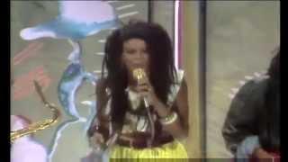 Amazulu - Too good to be forgotten 1986