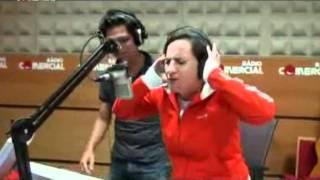 """""""Yannick Djaló Não Está Mais Com Luciana Abreu"""", com Maria Rueff (RC)"""