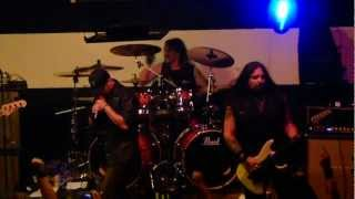 Hail! - 04/03/2012 (Blackmore Bar) - Blitzkrieg Bop (Ramones cover)