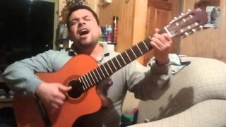 Leo Dan - Siempre Estoy Pensando En Ella (cover)
