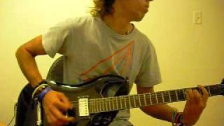 Stay Together For The Kids - Blink 182 (MONTI COVER)
