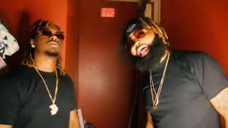Chief keef x FMB DZ x Sada Baby - Misunderstood ( Official Video)