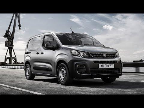 Peugeot Partner груз. Pro