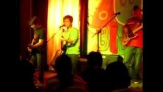 Tuog Na (LIVE) - Ebe Dancel (former Sugarfree Vocalist) @ 70's Bistro