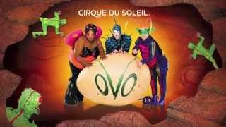 Banquete Lyrics (Cirque du Soleil)