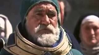 """""""Oração de São Francisco"""" com trechos do filme """"Irmão Sol,irmâ Lua""""."""