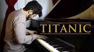 TITANIC - Piano Special Version Arranged by Franz Ventura