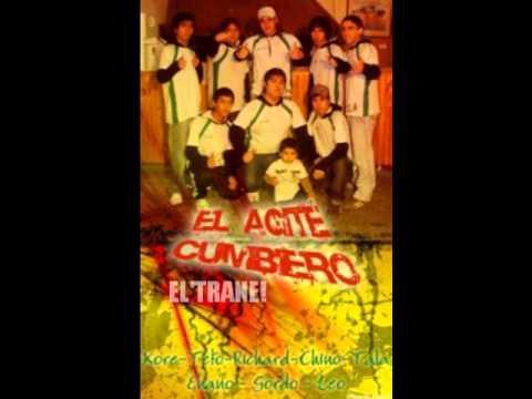 Mi Ritmo de El Agite Cumbiero Letra y Video